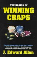 Basics of Winning Craps