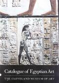 Catalogue of Egyptian Art The Cleveland Museum of Art