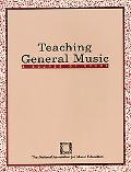 Teaching General Music A Course of Study