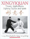 Xingyiquan Theory, Applications, Fighting Tactics and Spirit