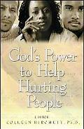 God's Power to Help Hurting People
