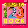 Afro-Bets 1 2 3 Book