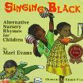 Singing Black Alternative Nursery Rhymes for Children