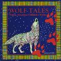 Wolf Tales Native American Children's Stories