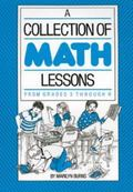 Collection of Math Lessons from Grades 3 Through 6