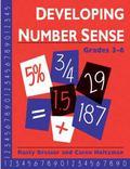 Developing Number Sense, Grades 3-6