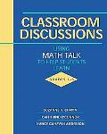 Classroom Discussions Using Math Talk to Help Students Learn  Grades 1-6