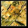 Atlas of Rome The City of Rome  The Form of the City on a 1 1000 Scale Photomap and Line Map...
