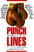 Punch Lines Berger on Boxing