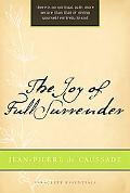 Joy of Full Surrender