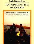Ten Parables of Jesus Workbook
