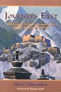 Journeys East 20th Century Western Encounters With Eastern Religous Traditions