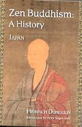 Zen Buddhism A History  Japan