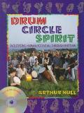 Drum Circle Spirit Facilitating Human Potential Through Rhythm