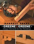 Greene & Greene Design Elements for the Workshop