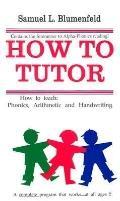How to Tutor