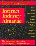 Internet Industry Almanac