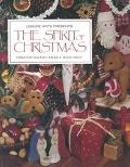 Spirit of Christmas Creative Holiday Ideas/Book 8