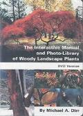 Interactive Manual and Photo-Library of Woody Landscape Plants