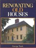 Renovating Old Houses (