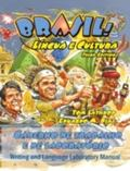 Brasil, Lingua E Cultura Writing and Language Laboratory Manual