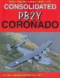 Consolidated PB2Y Coronado (Naval Fighters, 85)