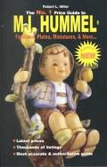 M. I. Hummel Figurines, Plates, Miniatures and More Price Guide