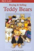 Buying & Selling Teddy Bears Price Guide