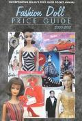 Fashion Doll Price Guide Annual 2000-2001