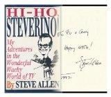 Hi-Ho Steverino!: My Adventures in the Wonderful Wacky World of TV