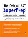 Official Lsat Superprep