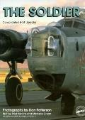 Soldier: Consolidated B-24 Liberator - Paul Perkins - Paperback