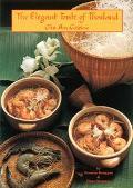 Elegant Taste of Thailand Cha Am Cuisine