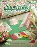 Shortcuts: A Concise Guide to Rotary Cutting - Donna Lynn Thomas - Paperback