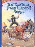 10 Traditional Jewish Children's Stories