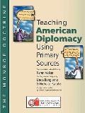 Teaching American Diplomacy The Monroe Doctrine