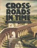 Crossroads in Time Archaeology Activity Book