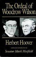 Ordeal of Woodrow Wilson