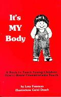 It's My Body