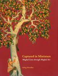 Captured in Miniature: Mughal Lives through Mughal Art