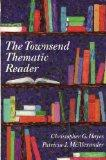 The Townsend Thematic Reader