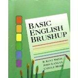 Basic English Brushup