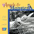 Angels & Monsters A Child's Eye View of Cancer