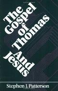 Gospel of Thomas and Jesus