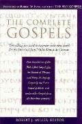 Complete Gospels (rev.+expanded)