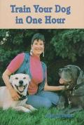 Train Your Dog in One Hour