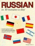 Russian in Ten Minutes a Day