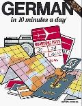 German in Ten Minutes a Day