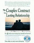 Couples Contract for a Lasting Relationship