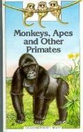 Monkeys, Apes and Other Primates, Vol. 26